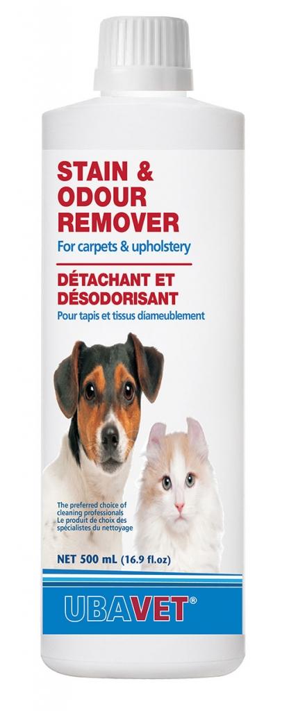 Natural Odour Remover