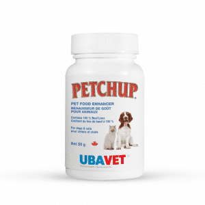 PET FOOD ENHANCER petchup