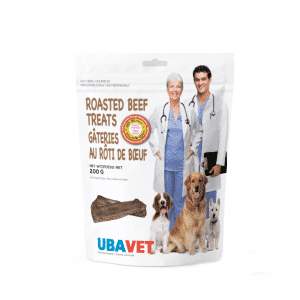 ROASTED BEEF treats