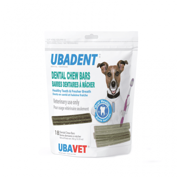 ubadent dental water additive
