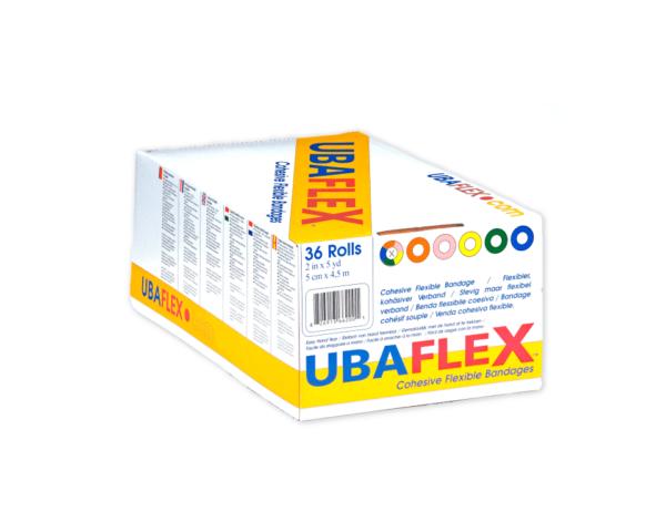 ubaflex 36 rolls